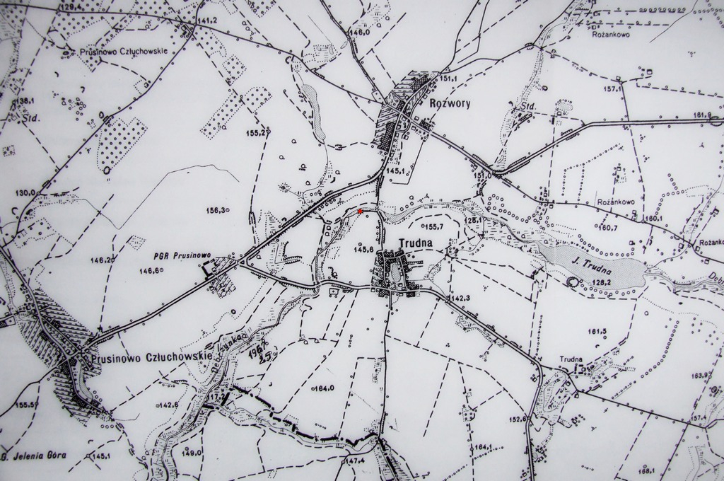 Map of 1967