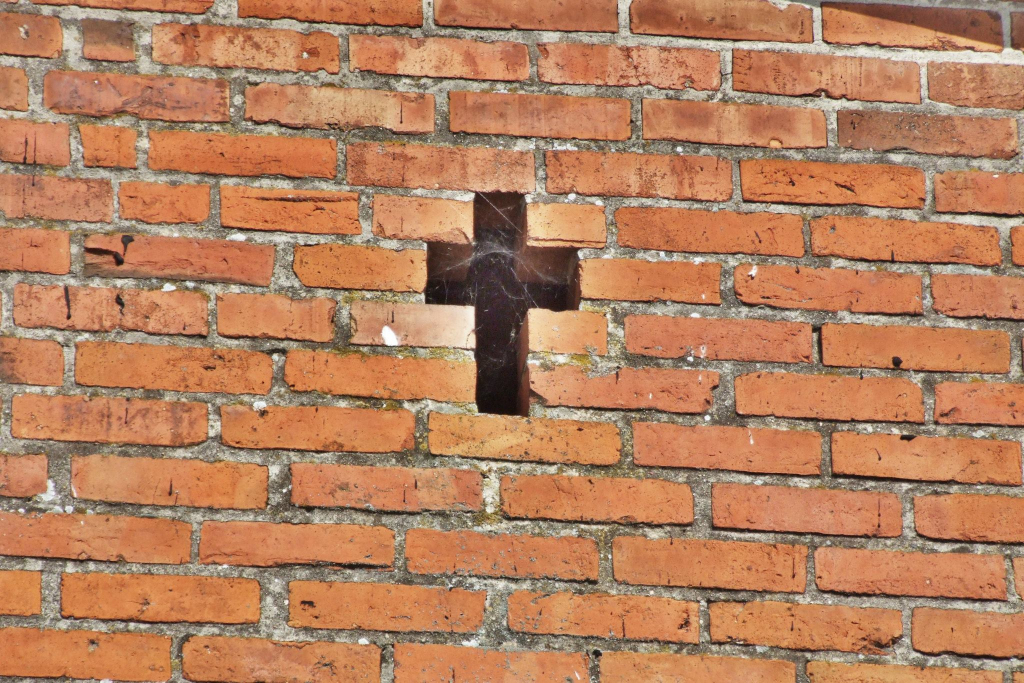 Buildings – the cross